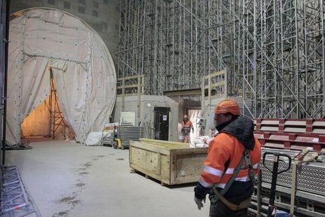Nucléaire: l'EPR d'Areva écarté de l'appel d'offres du Finlandais Fennovoima | Chloé | Scoop.it