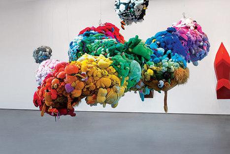 The 10 Best Art Shows of the Year | International Art Scene | Scoop.it