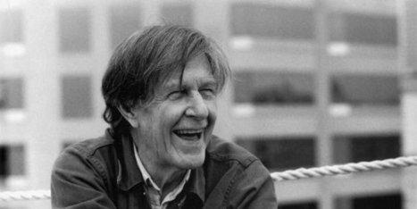 Culturebox - Le MAC de Lyon rend hommage à John Cage dans une expo sonore inédite   Le Mac LYON dans la presse   Scoop.it