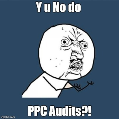 7 Steps to a Successful PPC Audit - Search Engine Journal | Lead Generation | Scoop.it
