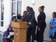 New police chief, same troubles in Opa-locka - Miami Gardens / Opa-locka - MiamiHerald.com | BloodandButter | Scoop.it