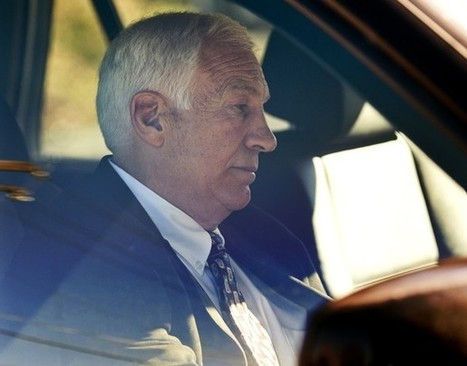 Penn State Sandusky scandal: Local judges recuse themselves from criminal case | SocialAction2015 | Scoop.it