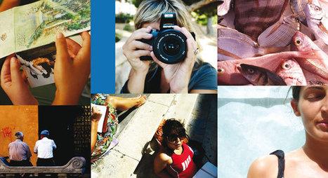 De Italia: Viajar y documentarlo  con celular - Escuela de viaje - Scuola del viaggio - Riflessioni sull'arte di viaggiare e Laboratorio di scrittura e fotografia | Maestr@s y redes de aprendizajes | Scoop.it