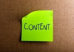 The Basics of Content Marketing | content marketing | Scoop.it