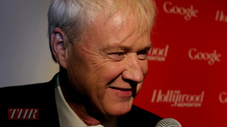 THR and Google Party: Chris Matthews on Newt Gingrich's 'Absurd' Zoo Obsession (Video) | Absurd | Scoop.it