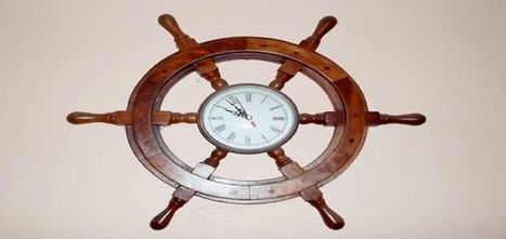 whcommerce | wooden box | wooden nautical items | waseem handicrafts | wooden jewellery tools | wooden wheels | manufacturer of wooden nautical items | Wooden box | Scoop.it