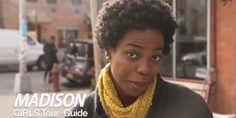 Sasheer Zamata's 'Girls' HBO Tour Is Spot-On - Huffington Post | Hot Sexy Girls Live Chats | Scoop.it