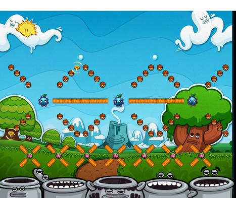 Pope Pear Saga | online games | Scoop.it