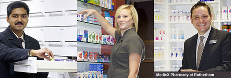 Our approach   Patients   MedicX Pharmacy   Retail Pharmacy ideas   Scoop.it