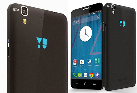 Micromax Yu Yureka, sales to being on 13th January for a price of Rs 8999 | All About Technology | Facebook to make largest acquisition by buying WhatsApp messaging app for $19 billion | The Geeky Globe | Scoop.it