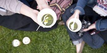 Le festival Foodstock, c'est le 30 mai! | Toute l'actu culinaire | Scoop.it