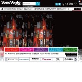Code promo SonoVente et bon de réduction SonoVente. SonoVente | bon remise | Scoop.it