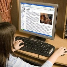 Young 'prefer to read on screen' | Educational Technology, E-Learning & Pedagogy | Scoop.it