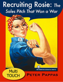 Recruiting Rosie: The Sales Pitch That Won a War | Publishing with iBooks Author | Scoop.it