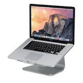 VinBoiSoft Blog: Base d'appoggio mStand di Rain Design per MacBook e MacBook Pro | Novità Hardware | Scoop.it