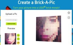 Brick a Pic | ICTmagic | Scoop.it