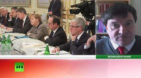 Эксперт: Никто не горит желанием обещать Украине вступление в НАТО   Global politics   Scoop.it