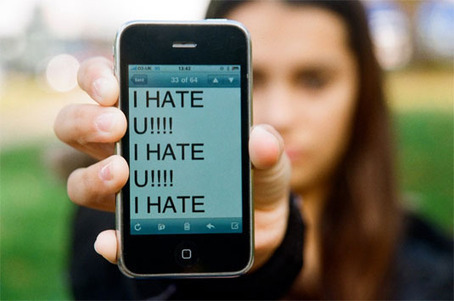 Cyberbullying Study Shows Long-Term Impact of Online Harassment | Technology in the Classroom | Scoop.it