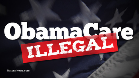 Obamacare subsidies ruled illegal as federal court declares President is not King | Liberty Revolution | Scoop.it