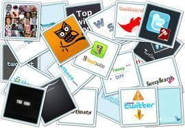 90 de las mejores aplicaciones para Twitter | Social BlaBla | Recursos TICs CQUID | Scoop.it