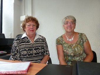 Une formation pour les personnes s'occupant d'un malade d'Alzheimer - Le Journal du Centre | Les actus de la maladie d'Alzheimer | Scoop.it