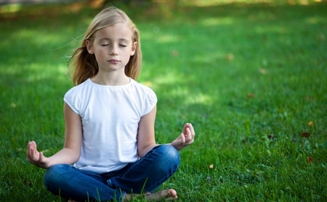 Helping Children Become More Mindful | attention | Scoop.it