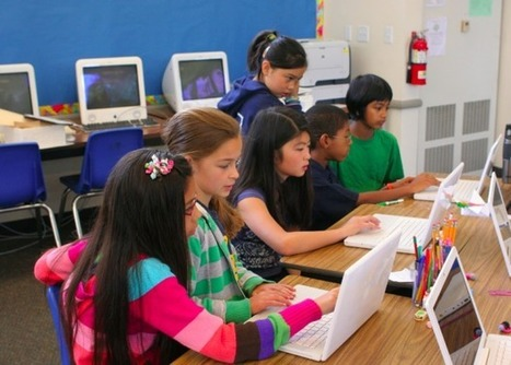 On Digital Learning Day, 7 Golden Rules of Using Technology | MindShift | E-Learning Suggestions, Ideas, and Tips | Scoop.it