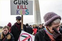 US Senate rejects gun background checks | Gov & Law skinny | Scoop.it