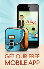 School A to Z – tools, tips and resources for parents | Online Resources for Students and Parents | Scoop.it