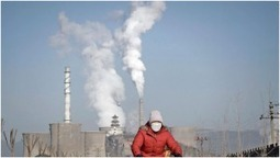 Le niveau de concentration en CO2 dans l'air est alarmant | Toxique, soyons vigilant ! | Scoop.it