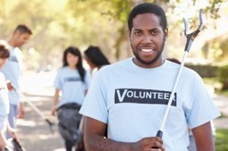 Volunteers Need to Benefit From Their Charitable Work - Measuring Up - The Chronicle of Philanthropy- Connecting the nonprofit world with news, jobs, and ideas | Capacity Development | Scoop.it