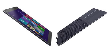 Intel quiere que su próximo portátil sea esta tableta - El Mundo | INFORMÁTICA LOLA ARANDA | Scoop.it