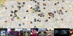 Streetgram : les photos Instagram près de chez vous | #TRIC para los de LETRAS | Scoop.it