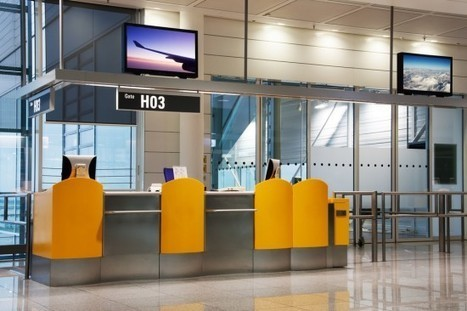 Chipped reality: Fulfilling NFC's promise beyond payments in air travel | Transportation industry | Scoop.it