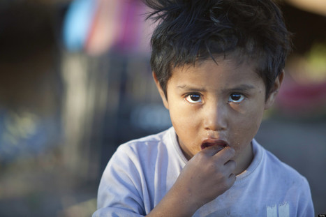 Shame On Los Angeles | Children with Hunger | Scoop.it