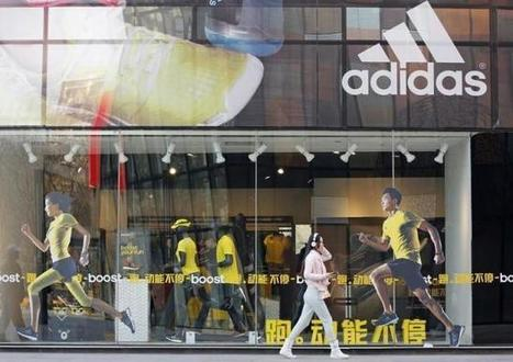 Adidas to use marine plastic waste in products from 2016 | Sustain Our Earth | Scoop.it