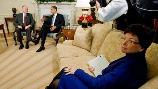 (IBD) Valerie Jarrett [obama's right hand thug] Gave Benghazi Stand Down Order - nixed Bin Laden raid three times