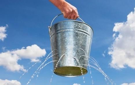Le Maroc s'attaque au gaspillage de l'eau - Aujourd'hui Le Maroc | Tourisme au Maroc | Scoop.it