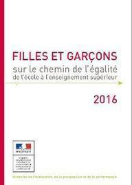 Outils égalité filles-garçons - Réseau Canopé   sciences de l'éducation   Scoop.it