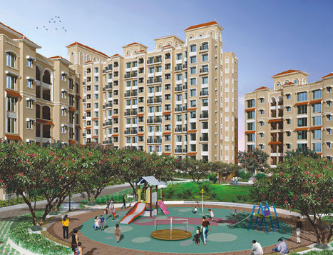 Impressively Contemporary Flats on Sinhagad Road | Property for Sale | Scoop.it