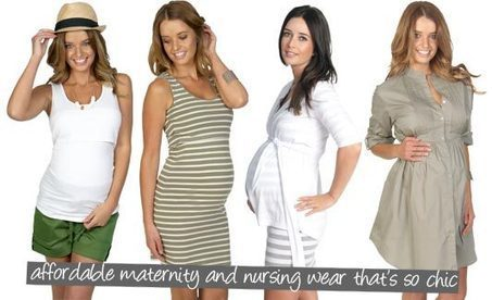 Maternity Sale | The Fashion of Pregnancy | Scoop.it