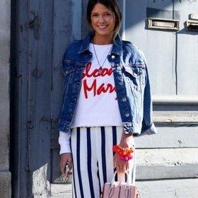 Comment choisir son collier en fonction de son t-shirt? | Infos Mode, Beauté , VIP, ragots, buzz ... | Scoop.it