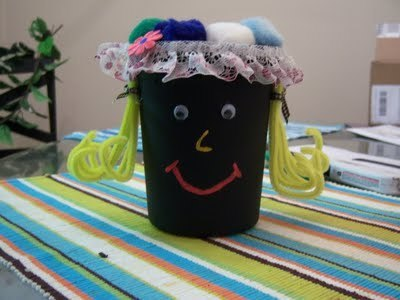 Second Grade is Splendid!: Meet Miss Tattle | Jardim de Infância | Scoop.it