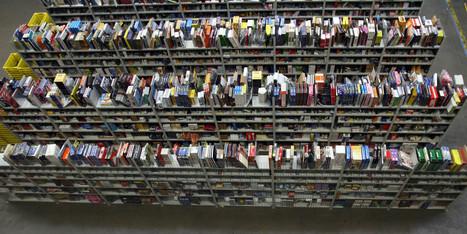 La victoire du lobby des libraires indépendants | Amazon : la fin des libraires ? | Scoop.it