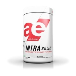 Intrabolic | AEN | Boost Muscle Recovery | Fitness Supplements | Scoop.it