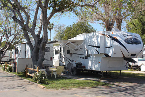 Balboa RV Park- Formerly BirminghamRV Park | Los Angeles RV Parks | Scoop.it