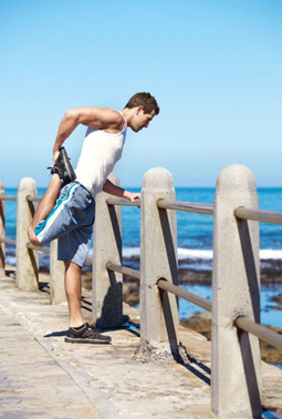 How to Avoid the Most Common Sports Injuries   Physical Injuries - Aspect 2   Scoop.it