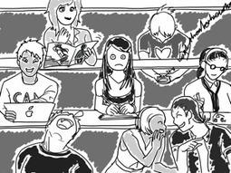 Sus aux distractions en classe - Clay Shirky dégaine ses craies. | TUICE_Université_Secondaire | Scoop.it