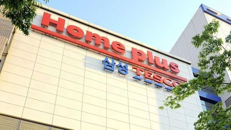 Tesco sells South Korea stores for £4bn - BBC News | Insights into International Business | Scoop.it