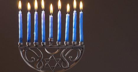 Hanukkah ~ The Jewish Festival of Lights | The Jett Journal | Scoop.it